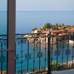 Апарт-Отель Villa Edelweiss 4* Улучшенные апартаменты с различными типами кроватей фото 4