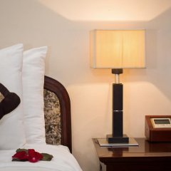 Camellia Boutique Hotel 3* Номер Делюкс с различными типами кроватей фото 7