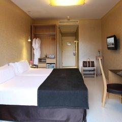 Axel Hotel Barcelona & Urban Spa - Adults Only (Gay friendly) 4* Стандартный номер с двуспальной кроватью фото 2
