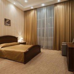 ТИПО Отель 3* Стандартный номер с различными типами кроватей фото 3