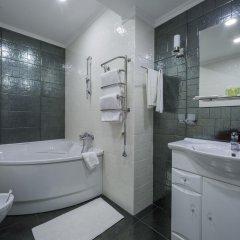 Гостиничный комплекс Киев ванная фото 6