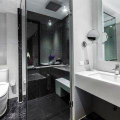 Mövenpick Hotel Sukhumvit 15 Bangkok 4* Стандартный номер с различными типами кроватей фото 4