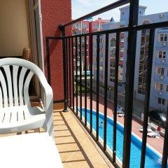 Апартаменты Menada Sunset Beach Apartment Апартаменты с различными типами кроватей фото 4