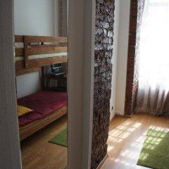 Area Rest Hostel Стандартный номер с различными типами кроватей фото 10