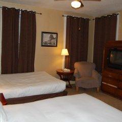 District Hotel 2* Стандартный номер с 2 отдельными кроватями фото 2