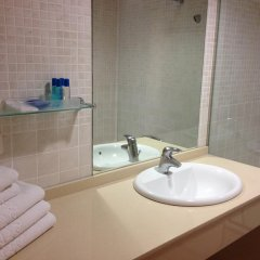 Отель Apartamentos Plaza Picasso Апартаменты фото 3