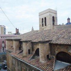 Отель SingularStays Seu Catedral Испания, Валенсия - отзывы, цены и фото номеров - забронировать отель SingularStays Seu Catedral онлайн балкон