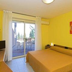 Hotel Bel 3 3* Номер категории Эконом с различными типами кроватей фото 6