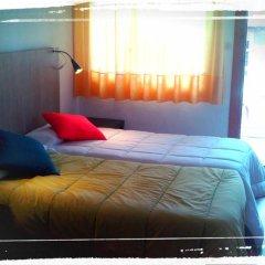 Hotel La Luna de Isla 2* Стандартный номер с различными типами кроватей фото 10