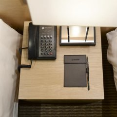 Hotel New Oriental Myeongdong удобства в номере фото 3
