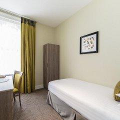 Phoenix Hotel 3* Стандартный номер с различными типами кроватей фото 5