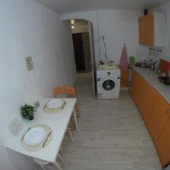 Гостиница Taganka Апартаменты с различными типами кроватей фото 20