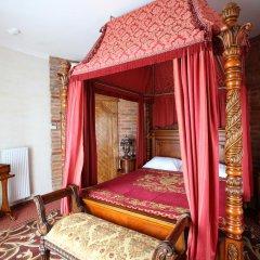 Гостиница Нессельбек 3* Люкс с различными типами кроватей фото 11