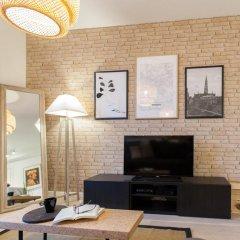 Отель Sweet Inn Apartment- Rue Belliard Бельгия, Брюссель - отзывы, цены и фото номеров - забронировать отель Sweet Inn Apartment- Rue Belliard онлайн интерьер отеля