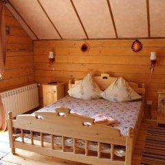 Гостиница Горянин Полулюкс с различными типами кроватей фото 9