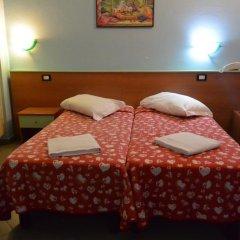 Hotel Mercurio 2* Стандартный номер с двуспальной кроватью фото 5