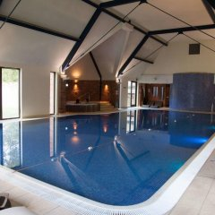 Aldwark Manor Golf & Spa Hotel бассейн