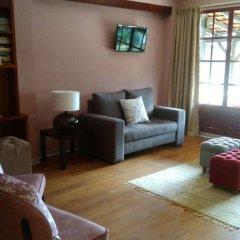 Hotel-rural Estalagem A Quinta Машику комната для гостей