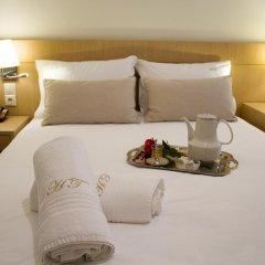 Tourist Hotel 2* Стандартный номер с различными типами кроватей фото 13