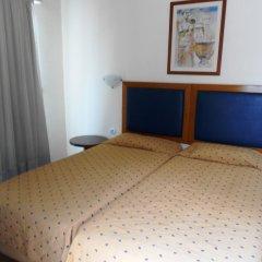 Adams Hotel удобства в номере фото 2