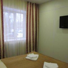 Мини-Отель Петрозаводск 2* Стандартный номер с различными типами кроватей фото 14