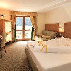 Natur Pur Hotel Unterpichl 3* Стандартный номер фото 3