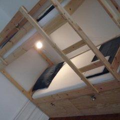 Garden House Hostel Кровать в общем номере двухъярусные кровати фото 3
