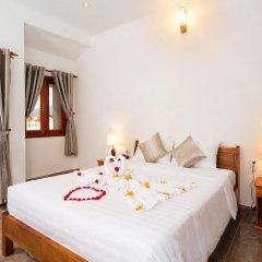 Отель Hong Bin Bungalow 3* Бунгало с различными типами кроватей