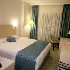 Ahsaray Hotel 4* Стандартный номер с двуспальной кроватью фото 5
