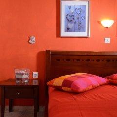 Отель Aristea Studios Ситония удобства в номере