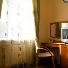 Гостиница Максима Заря 3* Стандартный номер разные типы кроватей фото 14
