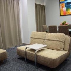 Ratsun Nadi Airport Apartment Hotel комната для гостей фото 4