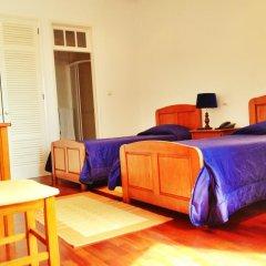 Отель Comercial Azores Guest House Стандартный номер фото 7