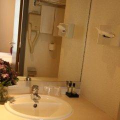 Отель Prince Albert Lyon Bercy 3* Стандартный номер фото 7