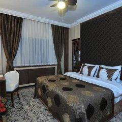 Van Sahmaran Hotel Турция, Эдремит - отзывы, цены и фото номеров - забронировать отель Van Sahmaran Hotel онлайн комната для гостей фото 3