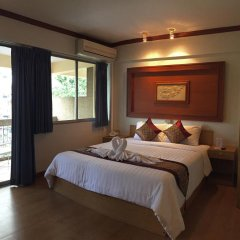 Отель Stable Lodge 3* Номер Делюкс разные типы кроватей фото 5