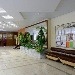 Гостиница Sanatoriy imeni VTSSPS интерьер отеля