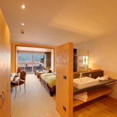 Отель La Maiena Life Resort 5* Стандартный номер фото 4