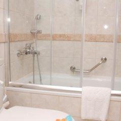 Alba Resort Hotel - All Inclusive ванная фото 2