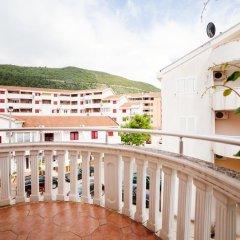 Hotel Škanata балкон