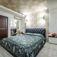 Гостиница Алекс на Будапештской Стандартный номер с различными типами кроватей фото 4