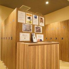 Tokyo Ekimae BAY HOTEL интерьер отеля фото 3