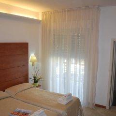 Hotel Villa Del Parco 3* Стандартный номер фото 2