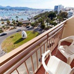 Hotel Piscis - Adults Only балкон фото 3