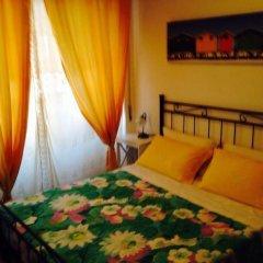 Отель Casa Gialla Италия, Лидо-ди-Остия - отзывы, цены и фото номеров - забронировать отель Casa Gialla онлайн комната для гостей фото 3