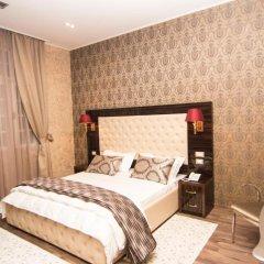 Отель Boutique Restorant GLORIA Албания, Тирана - отзывы, цены и фото номеров - забронировать отель Boutique Restorant GLORIA онлайн комната для гостей фото 5