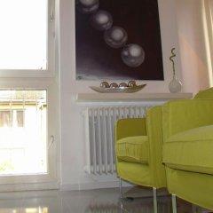 Апартаменты Business meets Düsseldorf Apartments Дюссельдорф интерьер отеля