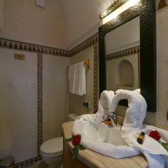 Отель Riad Zaki 4* Номер Делюкс с различными типами кроватей фото 3