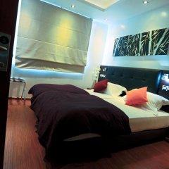 Отель Fern Boquete Inn Мальдивы, Северный атолл Мале - 1 отзыв об отеле, цены и фото номеров - забронировать отель Fern Boquete Inn онлайн комната для гостей фото 4