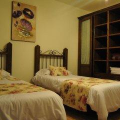 Отель Villa El Valle Испания, Пахара - отзывы, цены и фото номеров - забронировать отель Villa El Valle онлайн детские мероприятия фото 2